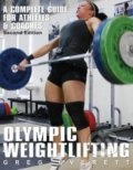 Olympic Weightlifting - Greg Everett
