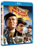 Major Dundee - Sam Peckinpah