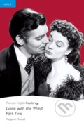 Gone with the Wind (Part Two) - Margaret Mitchell