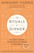 The Rituals of Dinner - Margaret Visser
