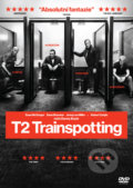 T2 Trainspotting - Danny Boyle