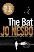 The Bat - Jo Nesbo