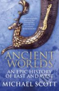 Ancient Worlds - Michael Scott