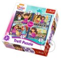 Viacom Dora and Friends -