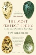 The Most Perfect Thing - Tim Birkhead