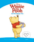 Winnie the Pooh and the Honey Tree -