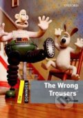 The Wrong Trousers -
