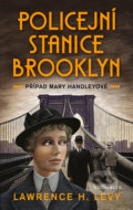 Policejní stanice Brooklyn - Lawrence H. Levy