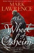 The Wheel of Osheim - Mark Lawrence