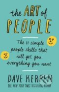The Art of People - Dave Kerpen