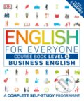 English for Everyone: Course Book - Business English -