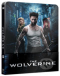 The Wolverine Steelbok - James Mangold