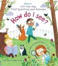 How Do I See? - Katie Daynes