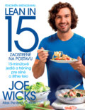 Lean in 15 – Zaostrené na postavu - Joe Wicks