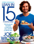Lean in 15: Postava snů - Joe Wicks