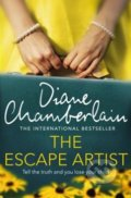 The Escape Artist - Diane Chamberlain