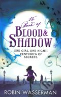 Book of Blood and Shadow - Robin Wasserman