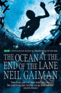Ocean at the End of the Lane - Neil Gaiman