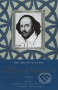 The Complete Works of William Shakespear - William Shakespeare
