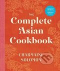 The Complete Asian Cookbook - Charmaine Solomon