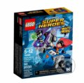 LEGO Super Heroes 76068 Mighty Micros: Superman™ vs. Bizarro™ -