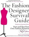 The Fashion Designer Survival Guide - Mary Gehlhar