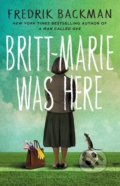 Britt Marie Was Here - Fredrik Backman