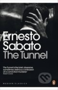 The Tunnel - Ernesto Sabato