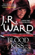 Blood Kiss - J.R. Ward