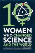 10 Women Who Changed Science - Catherine Whitlock