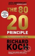 The 80/20 Principle - Richard Koch