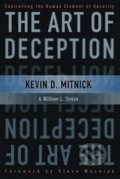 The Art of Deception - Kevin D. Mitnick, William L. Simon