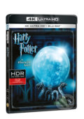Harry Potter a Fénixův řád Ultra HD Blu-ray - David Yates