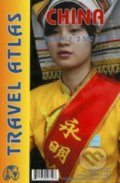 China Travel Atlas -