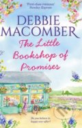 The Little Bookshop of Promises - Debbie Macomber