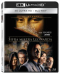 Šifra mistra Leonarda Ultra HD Blu-ray - Ron Howard
