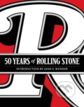 50 Years of Rolling Stone - Jann S. Wenner