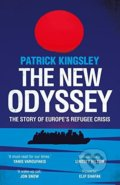 The New Odyssey - Patrick Kingsley