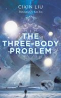 The Three-Body Problem - Cixin Liu