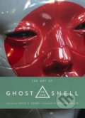 The Art of Ghost in the Shell -