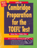 Cambridge Preparation for the TOEFL® Test Audio CDs - Jolene Gear, Robert Gear