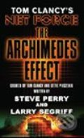 Net Force - Archimedes Effect - Tom Clancy