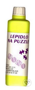 Lepidlo na puzzle (120 ml) -