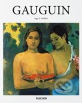 Gauguin (Ba) (If Walther) (Hardcover) - Ingo F. Walther