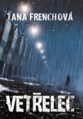 Vetřelec - Tana French