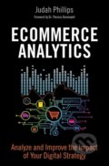 Ecommerce Analytics - Judah Phillips