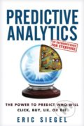 Predictive Analytics - Eric Siegel
