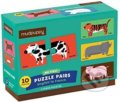 My First Puzzle Pairs -