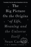 The Big Picture - Sean Carroll