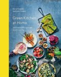 Green Kitchen at Home - David Frenkiel